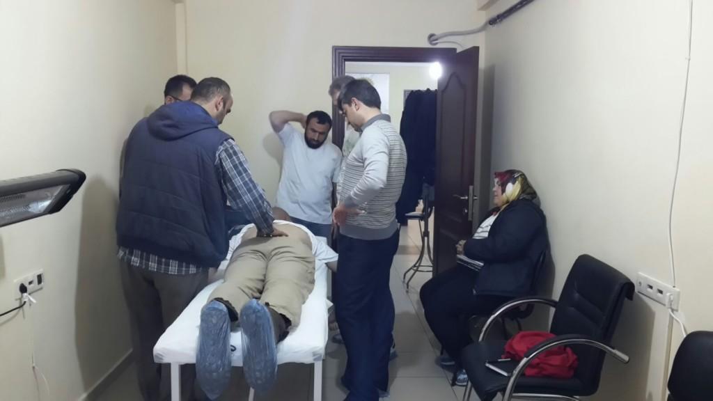 Osmanlı Hacamat Eğitim ve Sağlık Hizmetleri