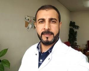 Dr Murat Irmak