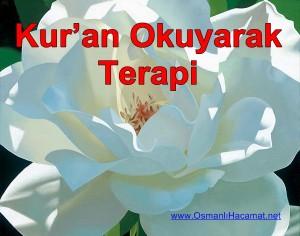 Kur'an Okuyarak Tedavi